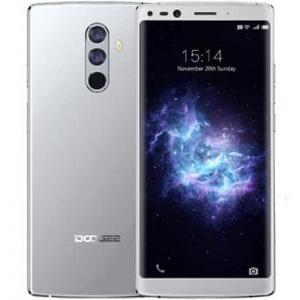Doogee Mix 2 Silver