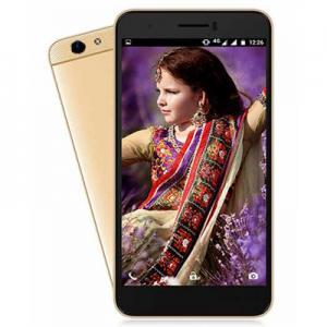Intex Aqua Young 4G Smartphone