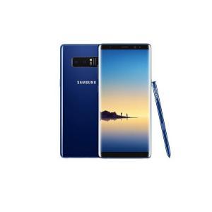 Samsung Galaxy Note 8 MSM8998