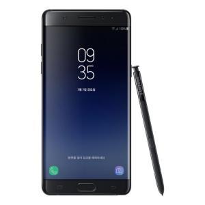 Samsung Galaxy Note Fan Edition MSM8996